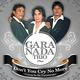 GARANADA TRIO - Don't You Cry No More