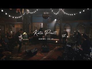 Katie Pruitt - Grace Has A Gun | OurVinyl Live EP