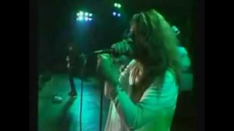 Ronnie James Dio and Ozzy Osbourne War Pigs Duet with original Black Sabbath