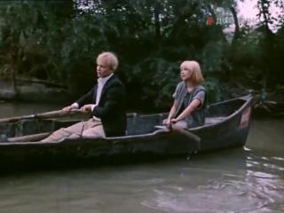 «О тебе» (1981) - музыкальный, притча, реж. Родион Нахапетов