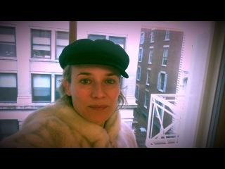 Диана Крюгер приглашает посмотреть  «На пределе»
