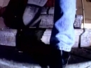 Социальный ролик из передачи Времечко 1999 г., посвященный дню отказа от курения, отмечающемуся 31 мая.