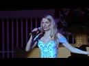 Анна Братусь вернулась в Донецк концерт памяти Анны Герман, 20.02.16