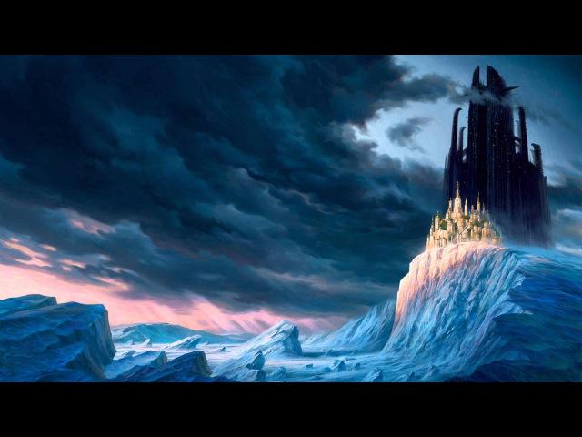 Thomas Bjerring David Skog Ice Microtrauma Remix