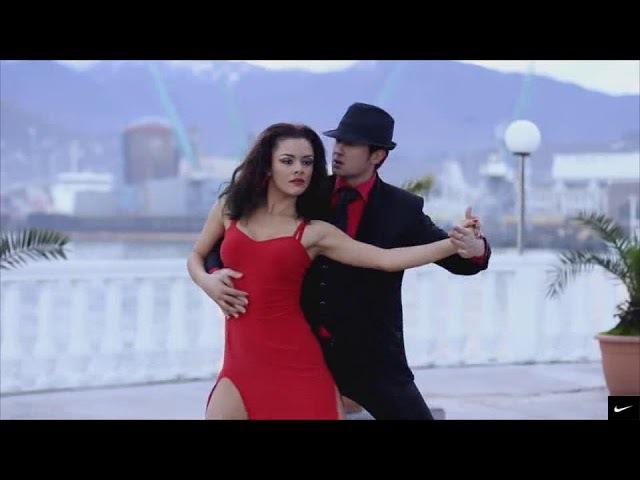 Чарующая музыка)) ТАНГО самый красивый и страстный танец!