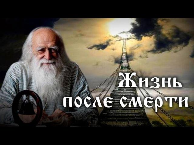 Жизнь после смерти. Лев Клыков Достояние Планеты