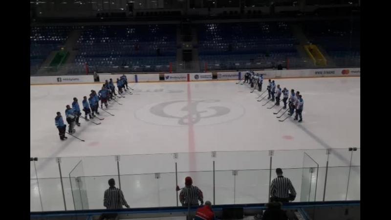 Балашихинская Хоккейная Лига ХК Олимп VS ХК Ракета