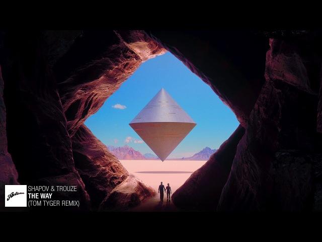 Shapov Trouze The Way Tom Tyger Remix