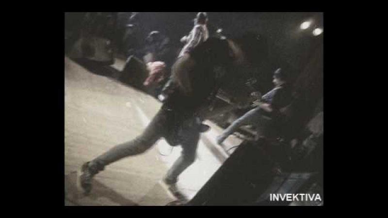 Invektiva Меланин tour video
