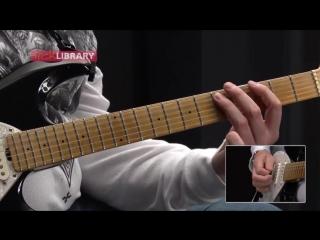 Lick Library - Quick Licks David Gilmour - Vol 2