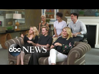 2017: 'Rough Night' cast shares who they want at their bachelorette parties