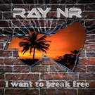 Обложка I Want to Break Free - Ray NR