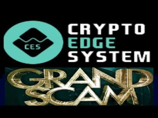 Crypto Edge System Scam Exposed! crypto-edge-system.co Review