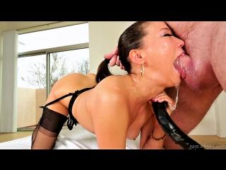 Kalina Ruy is a pro cocksucker in sloppy head 7 [deep throat deepthroat blowjob blow job jonni darkko 2016 1080 HD]