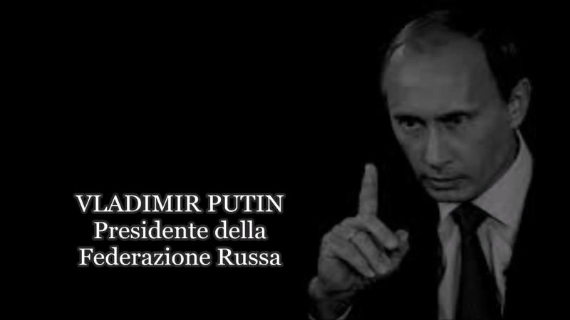 Russia in guerra alla Limmigrazione Musulmana in Russia Francia e Europa di Vladimir Putin