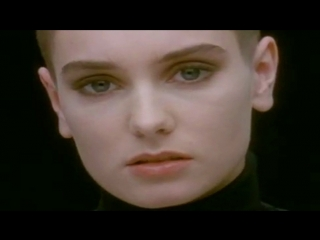 Sinead o`connor nothing compares to you