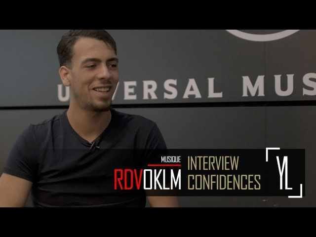 YL CONFIDENCES - RdvOKLM (Interview) {OKLM TV}