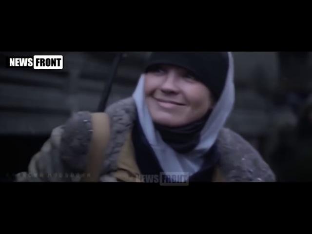 Защитники Донбасса Клип на песню ЦОЯ ДНР ЛНР НОВОРОССИЯ