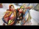 Зимушка зима - исполняет песню .Ирина Комарова