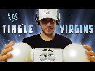 ASMR for People Who Don't Get Tingles