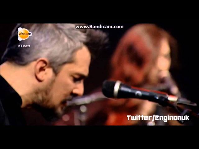 Koray Candemir Bir Derdim Var Cover BlackStage