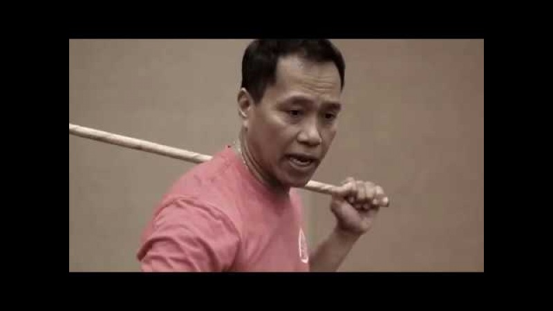 Master Apolo Ladra Filipino Martial Arts Combat entries with kali escrima arnis and knife