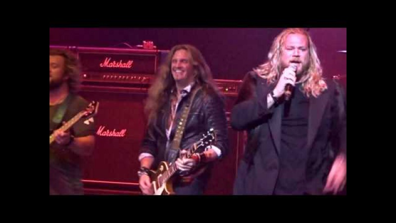 MORC 2017: Inglorious with Joel Hoekstra - Fool for Your Loving No More