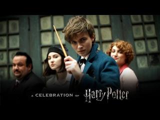 The Best of A Celebration of Harry Potter 2018