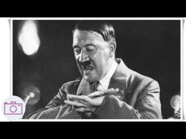 5ЗНАЧИМЫХИПОРАЗИТЕЛЬНЫХИСТОРИЧЕСКИХВИДЕО Гитлер на наркотиках