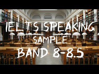 Describe a favorite teacher [Band 8-8.5 Ielts speaking sample ]