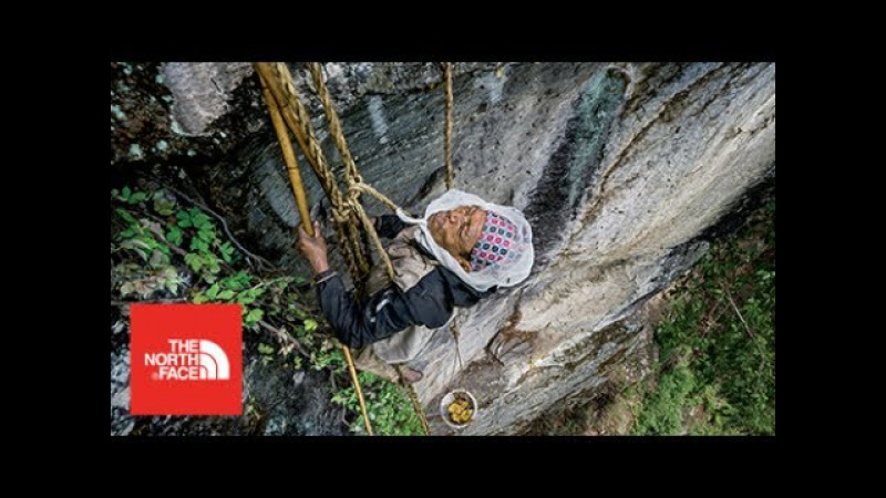 The Last Honey Hunter Behind the Scenes ft Renan Ozturk and Mark Synnott