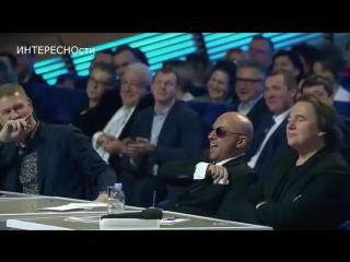 ШОК! Семён Слепаков КВН 55 лет  про Путина (1)