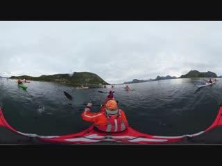 The worlds most beautiful kayak festival[1]