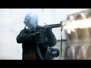 Большое скандинавское ограбление - [HD] (2010г)