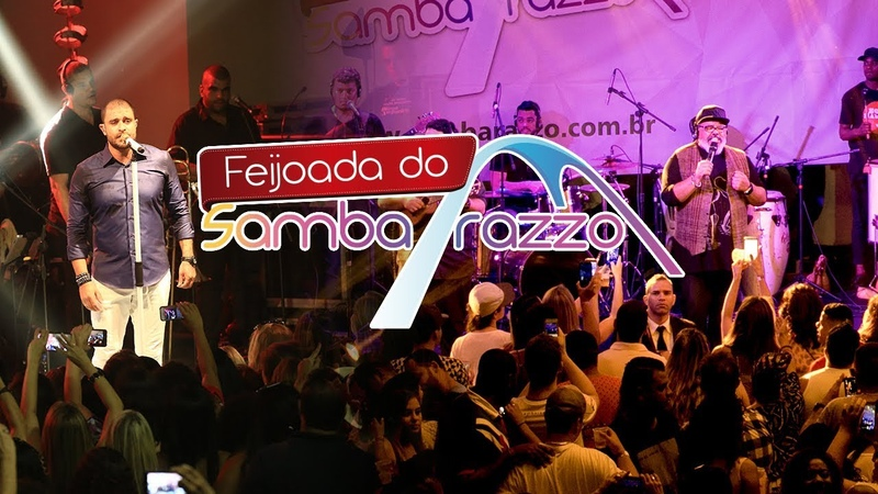 Feijoada do Sambarazzo - Clipe