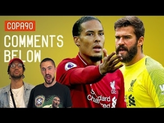 Is Liverpools New Defence the Key to Premier League Title Challenge
