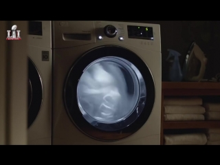 Tide Super Bowl Commercial 2017 Terry Bradshaw, Jeffrey Tambor.mp4