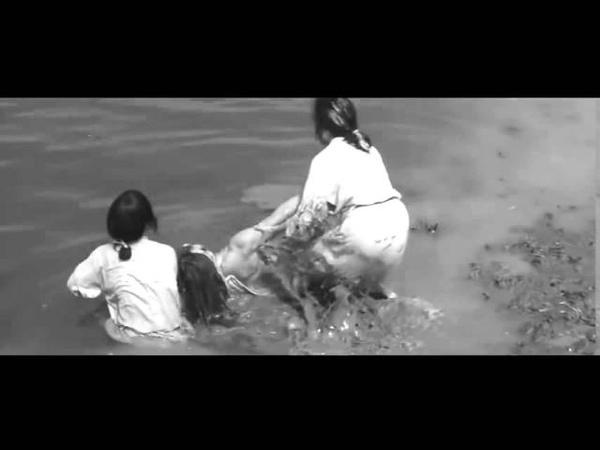 Onibaba 1964 Devil Woman Trailer