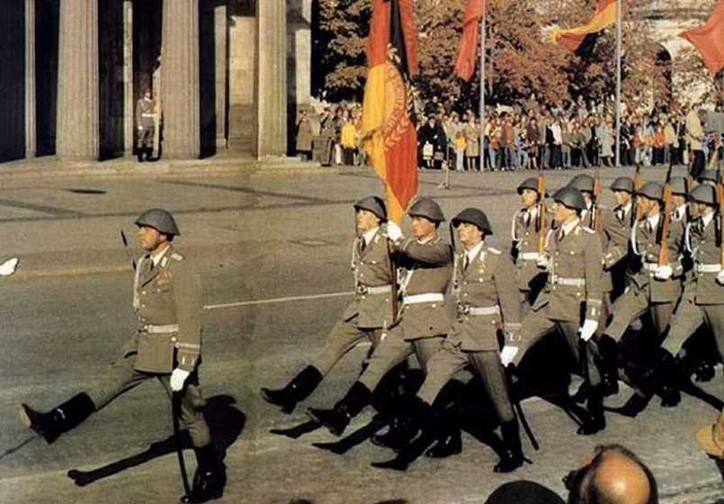 Буря с Востока: Немецкое восстание., изображение №12