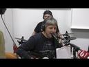 Нижневартовские музыканты сыграли для интеллектуальных слушателей радио «Югра»