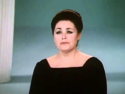 Валентина Левко Ария альта 'Erbarme dich' из пассионы 'Страсти по Матфею'