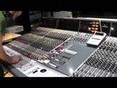 NO INPUT MUSIC NIMB ELECTROACOUSTIC PIECE LIVE ON A NEVE VR LEGEND