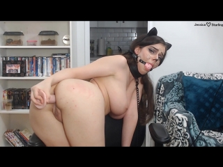 MаnуVids Jеssiса Stаrling - Anal Training Sirs Pet (1080p) Amateur, Busty Teen, Solo, Masturbation, Dildo, Anal, Doggy