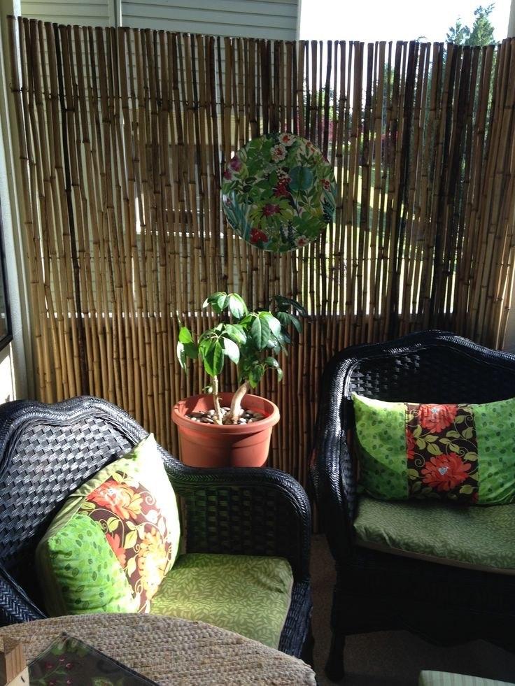12 идей, как превратить маленький балкон в уголок для отдыха, изображение №1