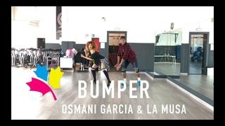 BUMPER - Osmani Garcia & La Musa/Zumba by YSEL Y EDSON
