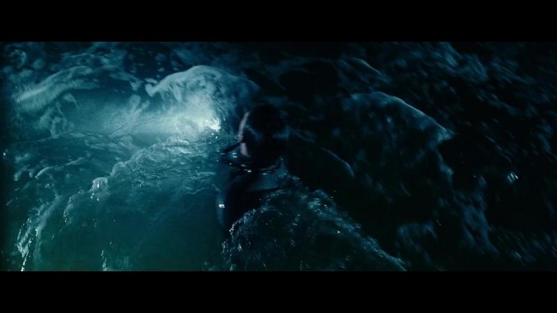 Пещера (2005) Жанр: ужасы, фантастика, боевик, триллер, приключения