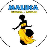 Логотип Кизомба Бачата в Ростове / Maluca Dance