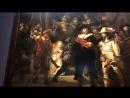 Как смотреть картину? Рембрандт Ночной дозор