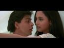 Kuch Kuch Hota Hai Lyric Title Track ¦ Shah Rukh Khan ¦ Kajol ¦Rani Mukherjee