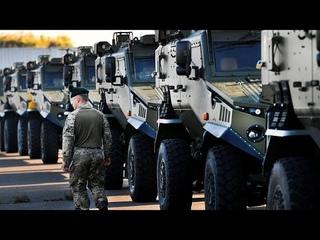 НАТО покажет всем свой Единый трезубец